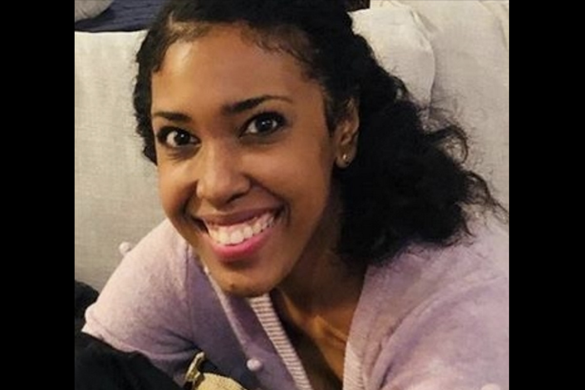 Maria Granjean was reported missing