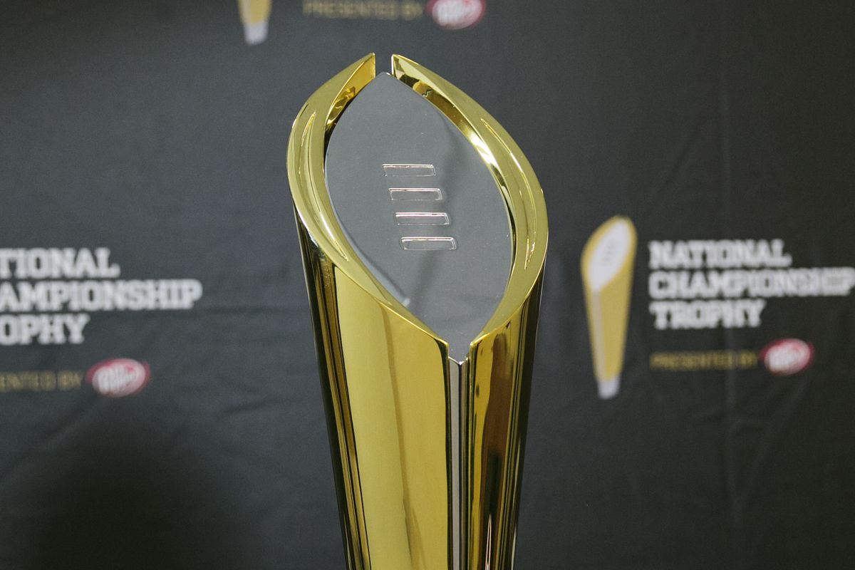 college football championship game time what time is the national championship game tonight
