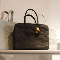 Siwa Paper Bags by Naoto Fukasawa