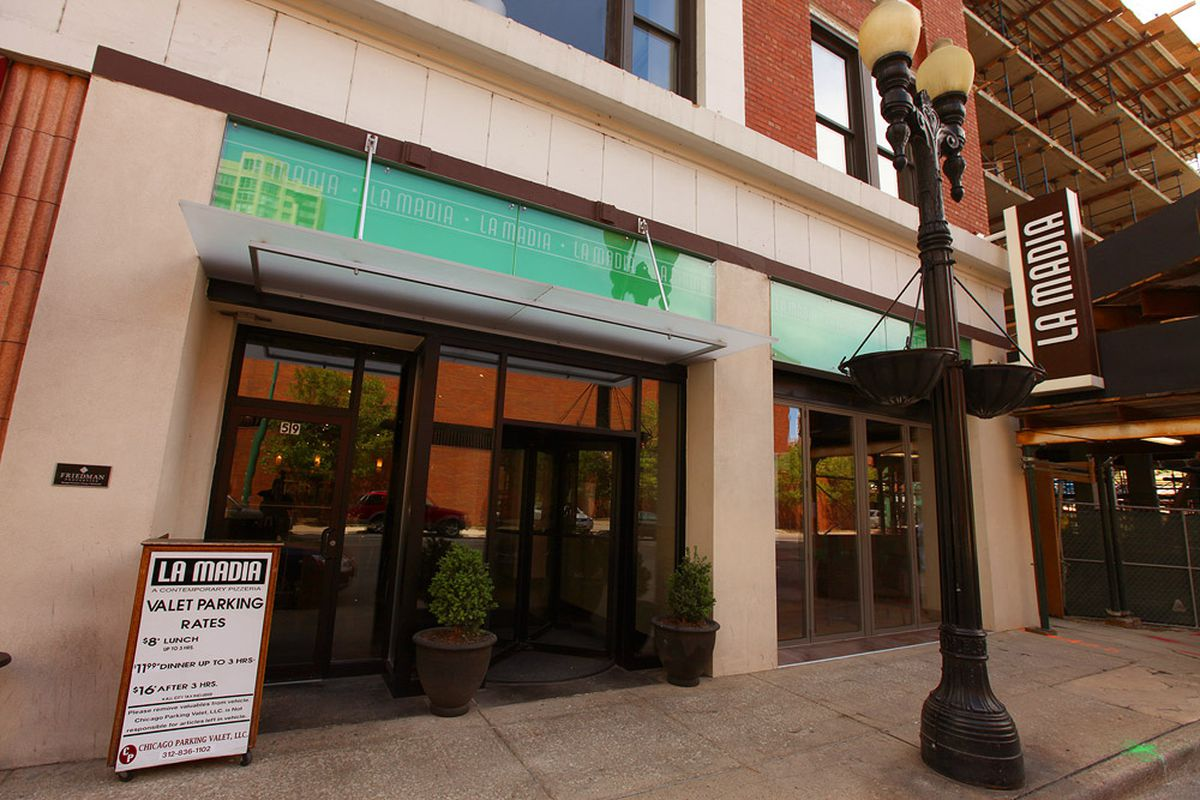 Lettuce Entertain You Is Opening Another Japanese Restaurant