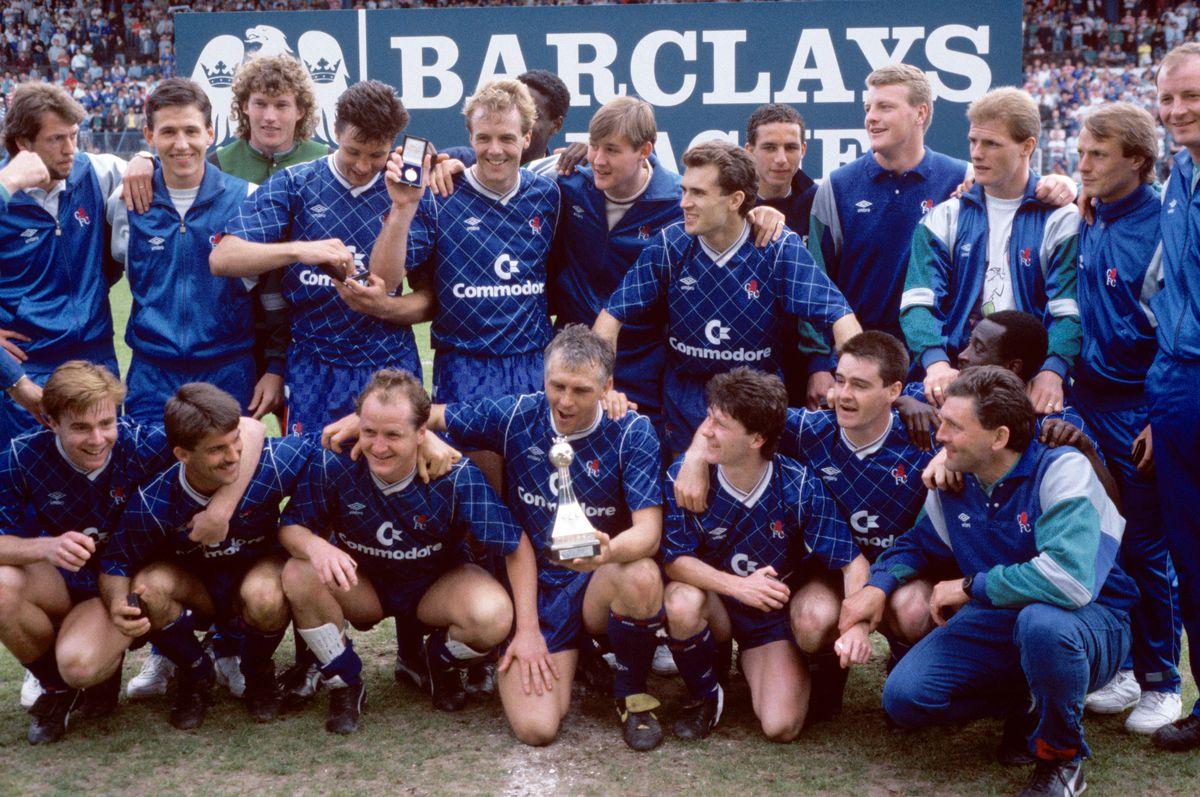 Soccer - Barclays League Division Two - Chelsea v Bradford City - Stamford Bridge