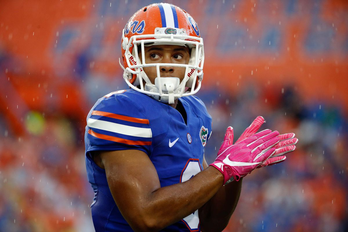 low priced ac3ff d1ded 2017 NFL mock draft: New Orleans Saints select Quincy Wilson ...