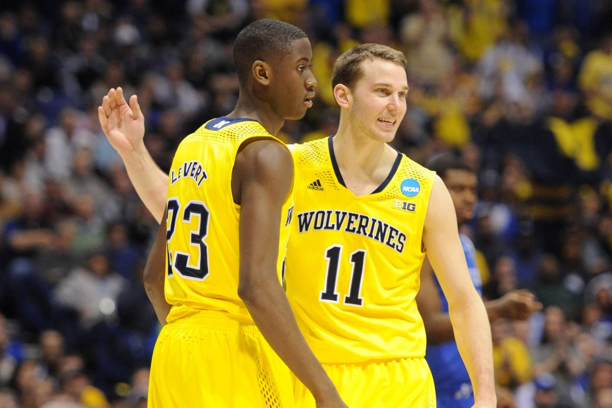 With Stauskas and co. moving on to the NBA, the torch has been passed to LeVert
