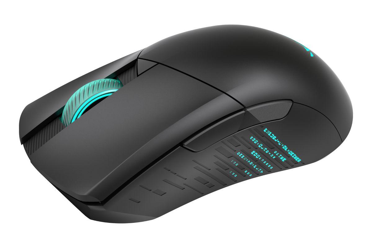 Asus Gladius III Wireless