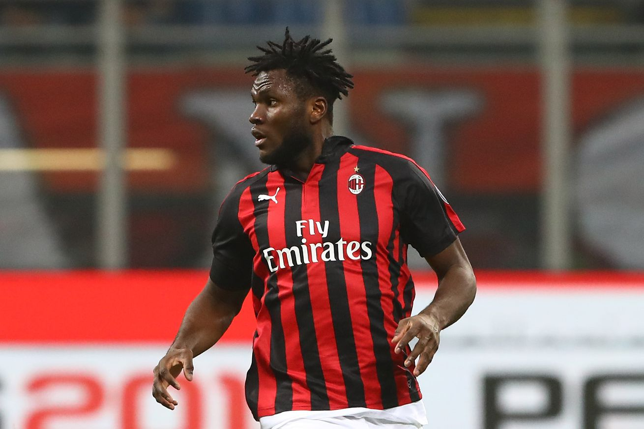Rossoneri Round-up for 15 February: Despite links to a summer move, Kessie sounds happy at Milan