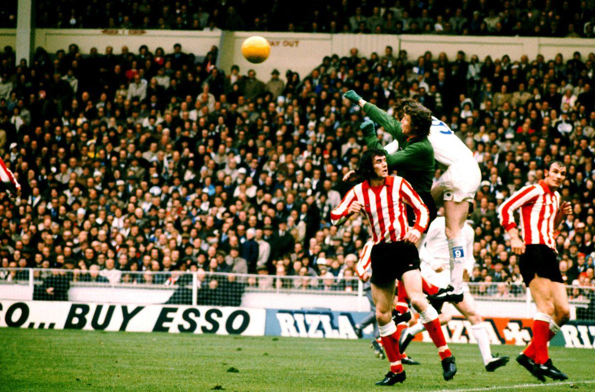 Soccer - FA Cup Final - Leeds United v Sunderland