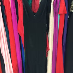 Narciso Rodriguez gown, $401
