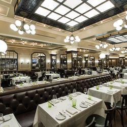 Behold Daniel Boulud S Db Brasserie Opening Thursday
