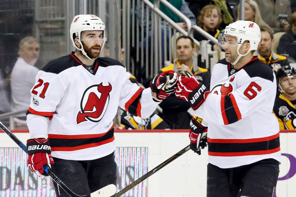 quality design 105d5 77171 A Summary of Kyle Palmieri's 26 Goals with the 2016-17 ...