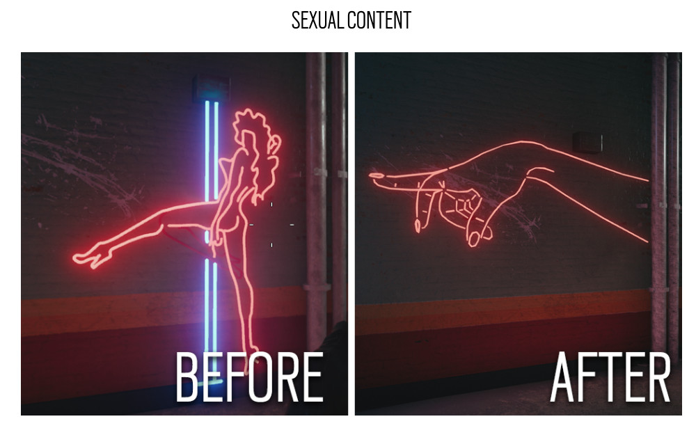 Rainbow Six Siege content censored for China launch, angering fans