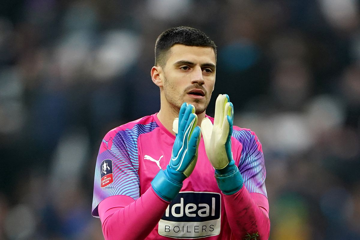 West Ham United v West Bromwich Albion - FA Cup - Fourth Round - London