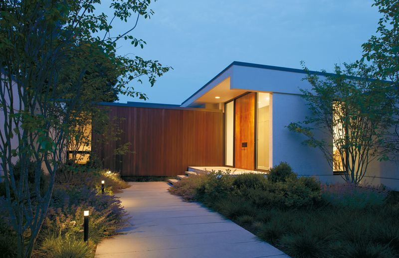 Simple Rules For Crafting A Modern Home From Architect Deborah