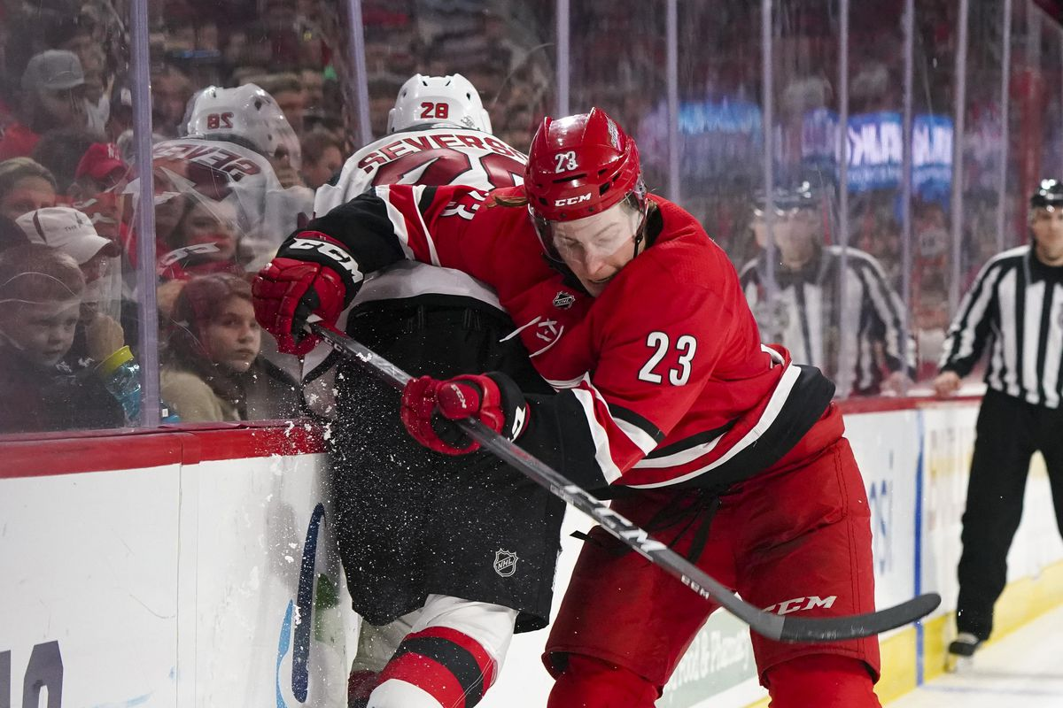 51bc1f2c8 Carolina Hurricanes vs. New Jersey Devils  Game Preview and Discussion