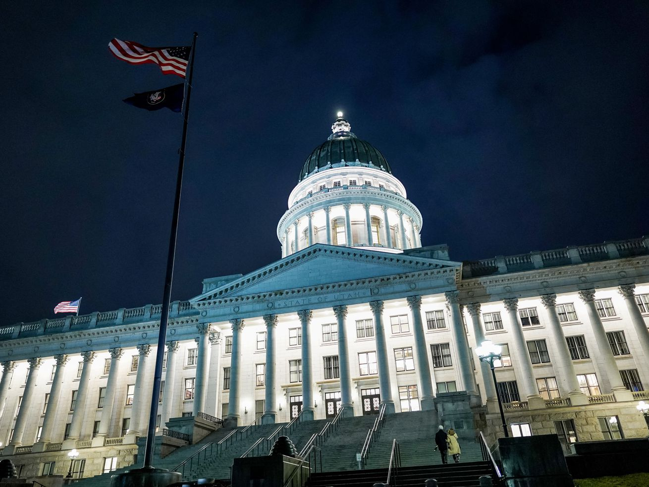 Will there be a referendum on Utah's tax reform?