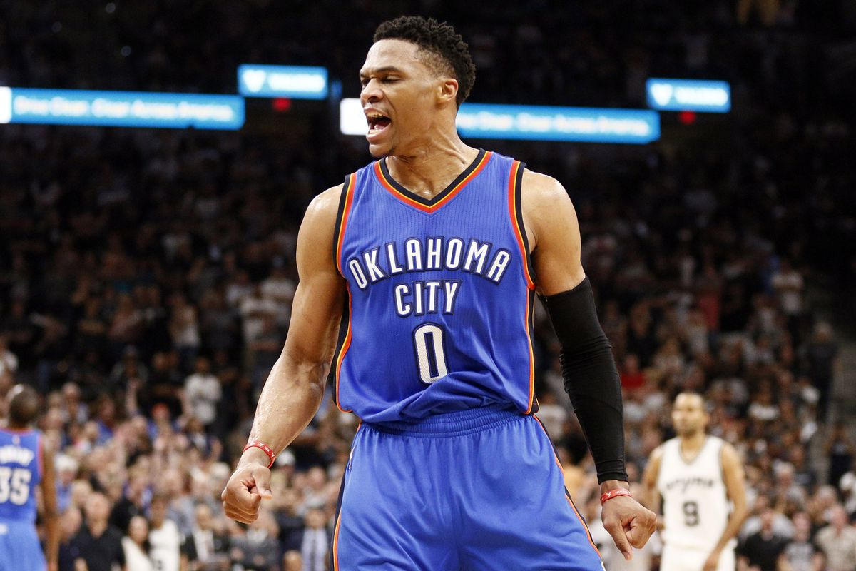 0de78517176 Russell Westbrook will not play in 2016 Rio Olympic Games - Welcome ...