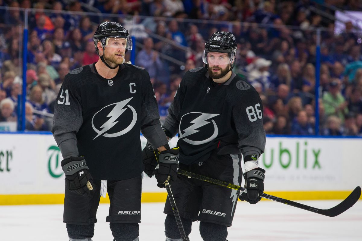acb384cd Exploring weird Tampa Bay Lightning stuff with Hockey-Reference ...