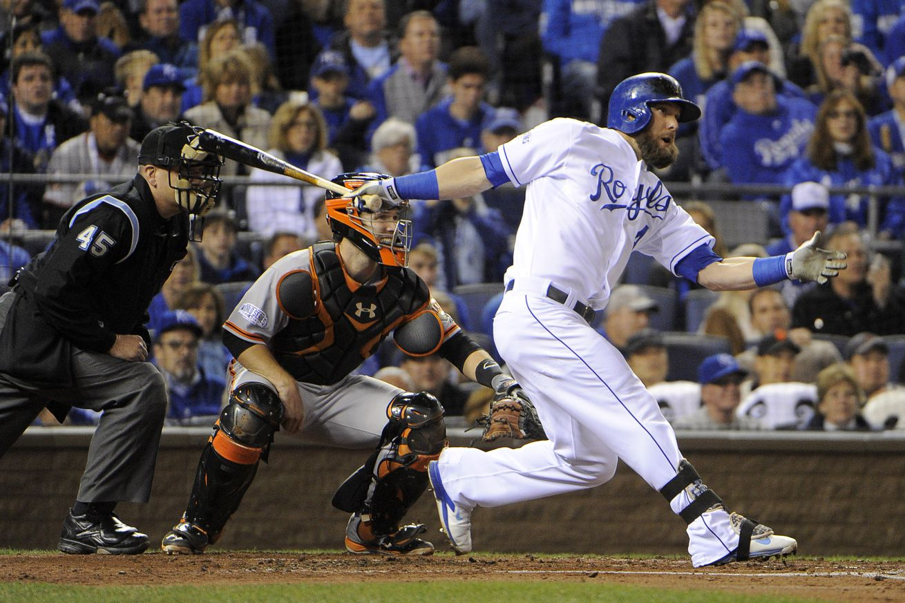 The Story of the 2015 Kansas City Royals: Part 3 - 2014