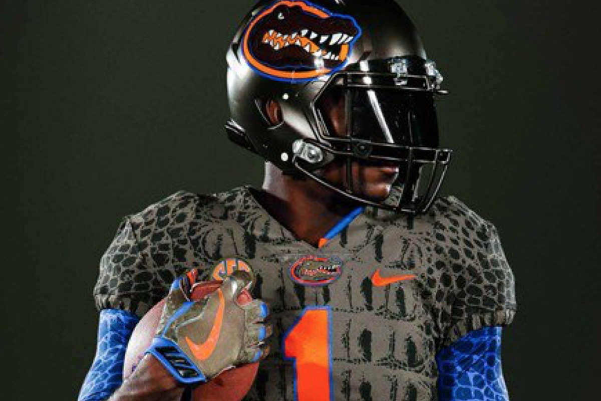 Image result for florida gators uniforms