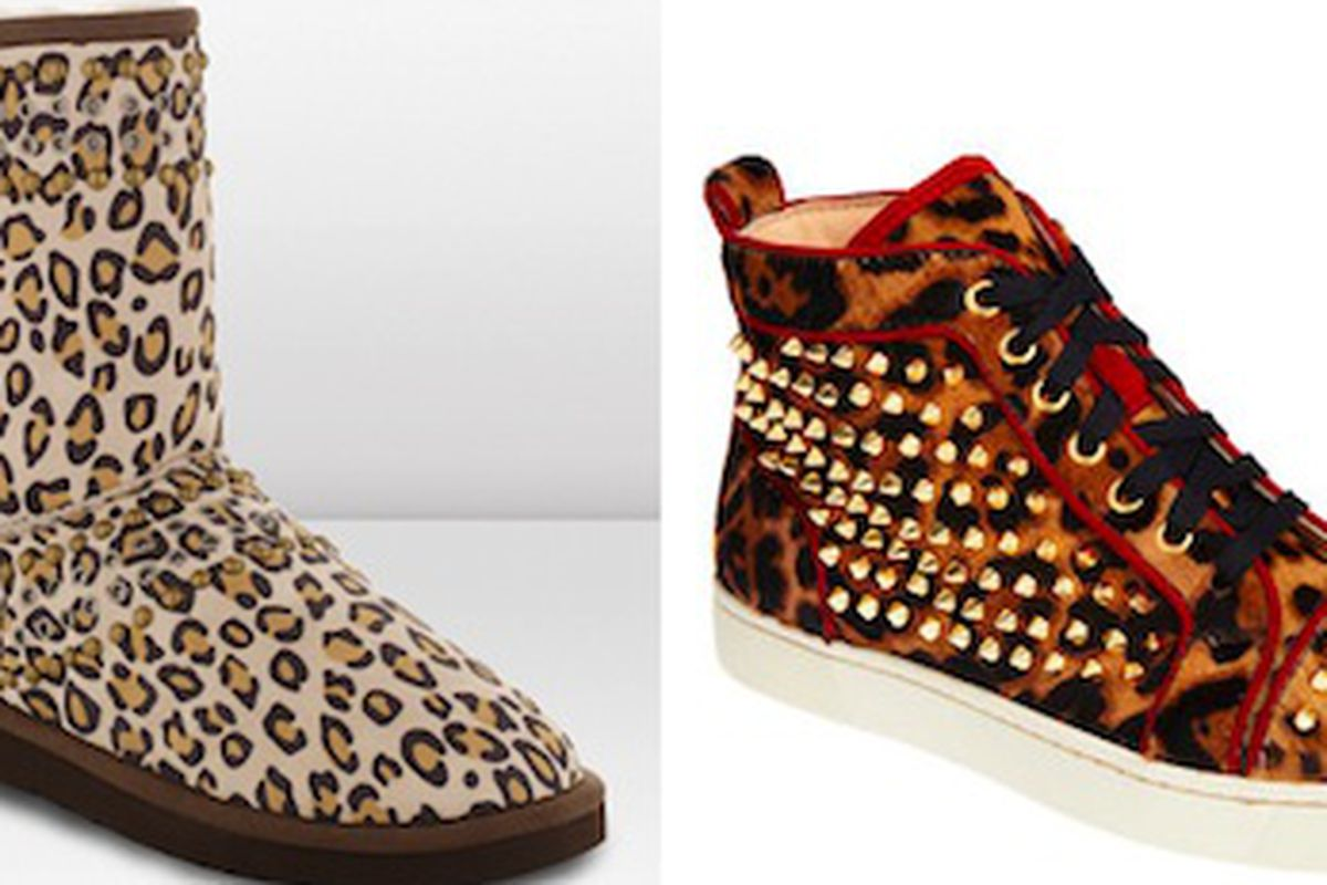 """No. Just NO. Image via <a href=""""http://racked.com/archives/2010/11/03/studded-leopardprint-bona-fide-trend-or-tragic-coincidence.php"""">Racked National</a>"""