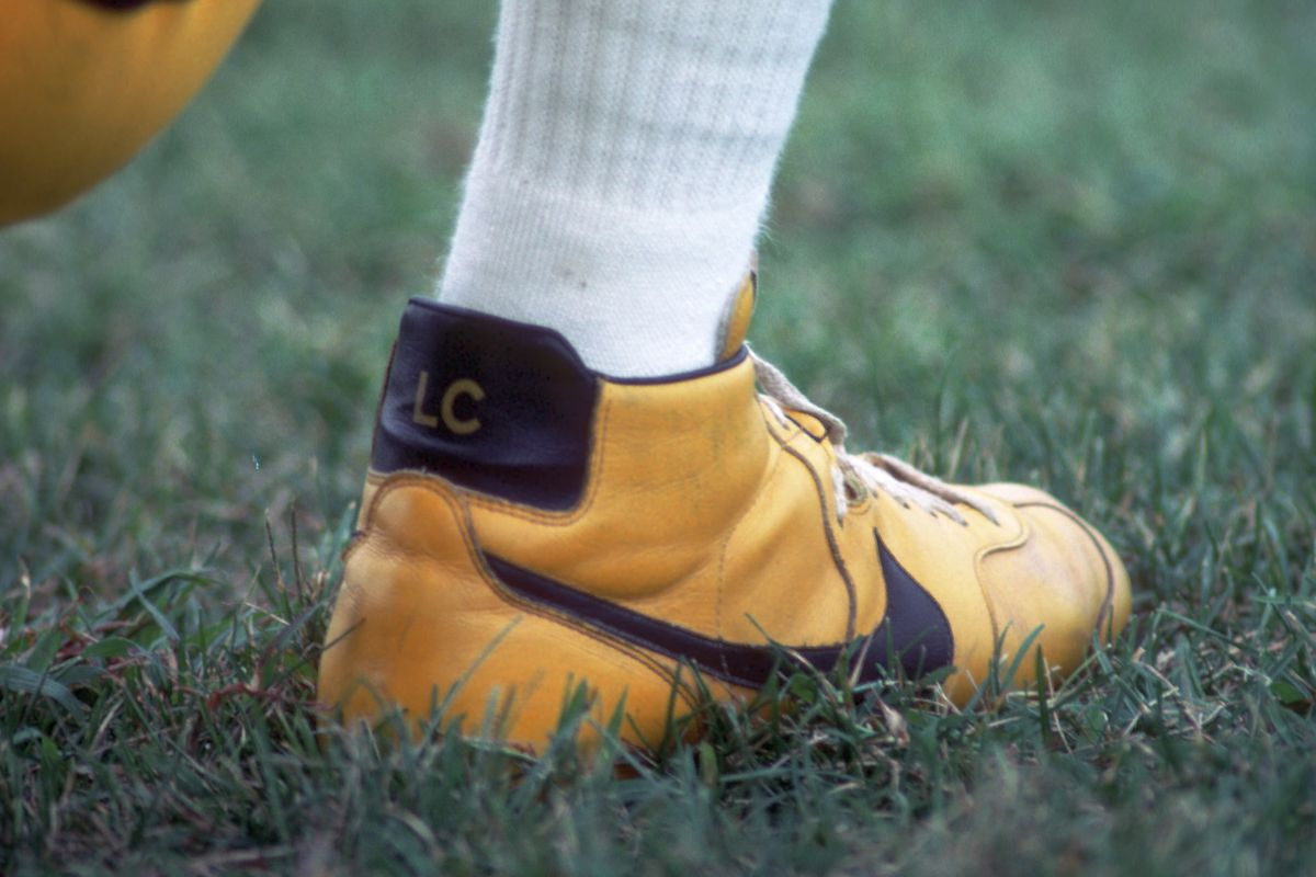 Steelers L.C. Greenwood