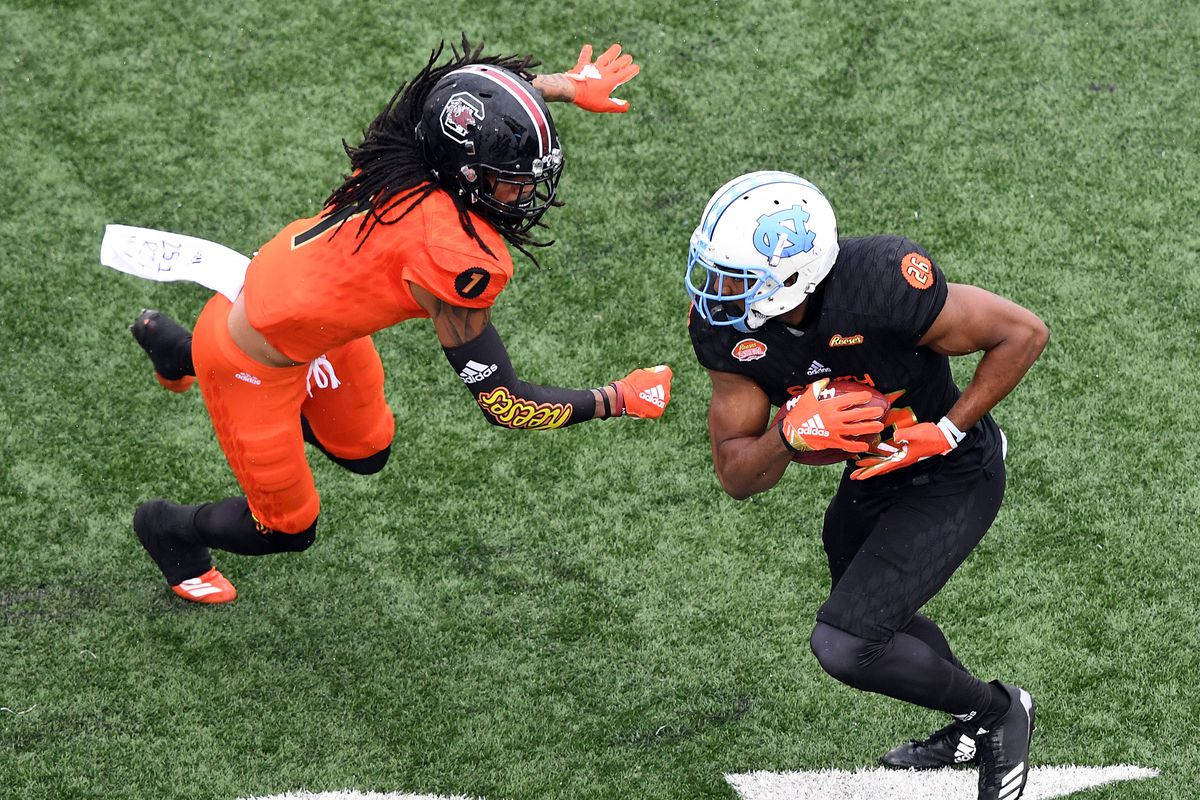 4ee65d00 Five reasons the Tampa Bay Buccaneers should be excited for ...