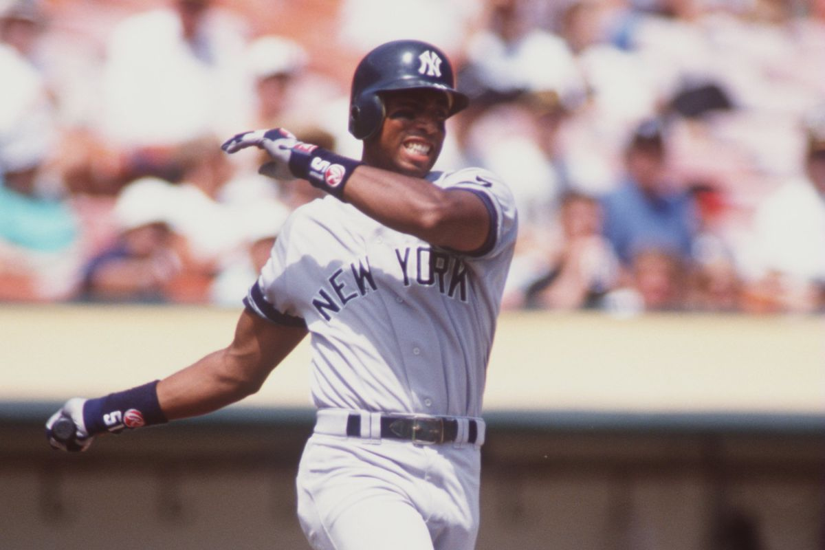 87d8574e0 Bernie Williams by the numbers - Pinstripe Alley