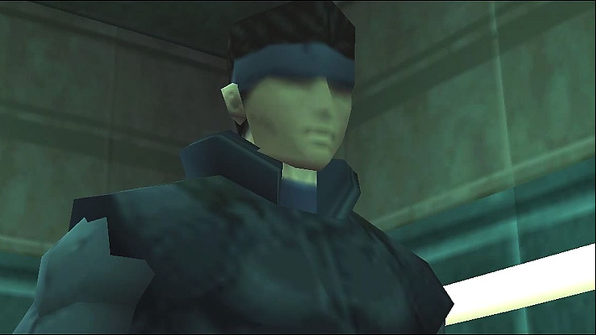 Metal Gear Solid Defined Gaming S Future But Couldn T