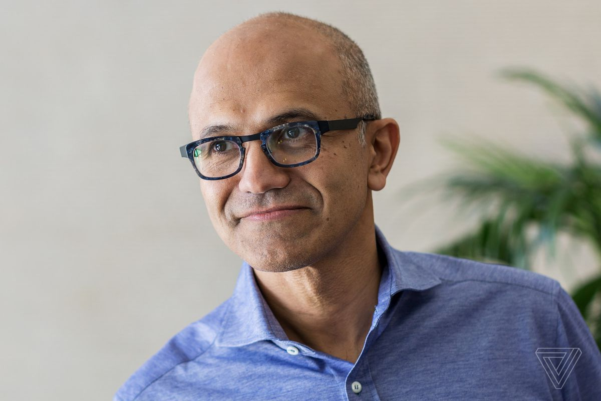 Inside Microsoft's surprise decision to work with Google on