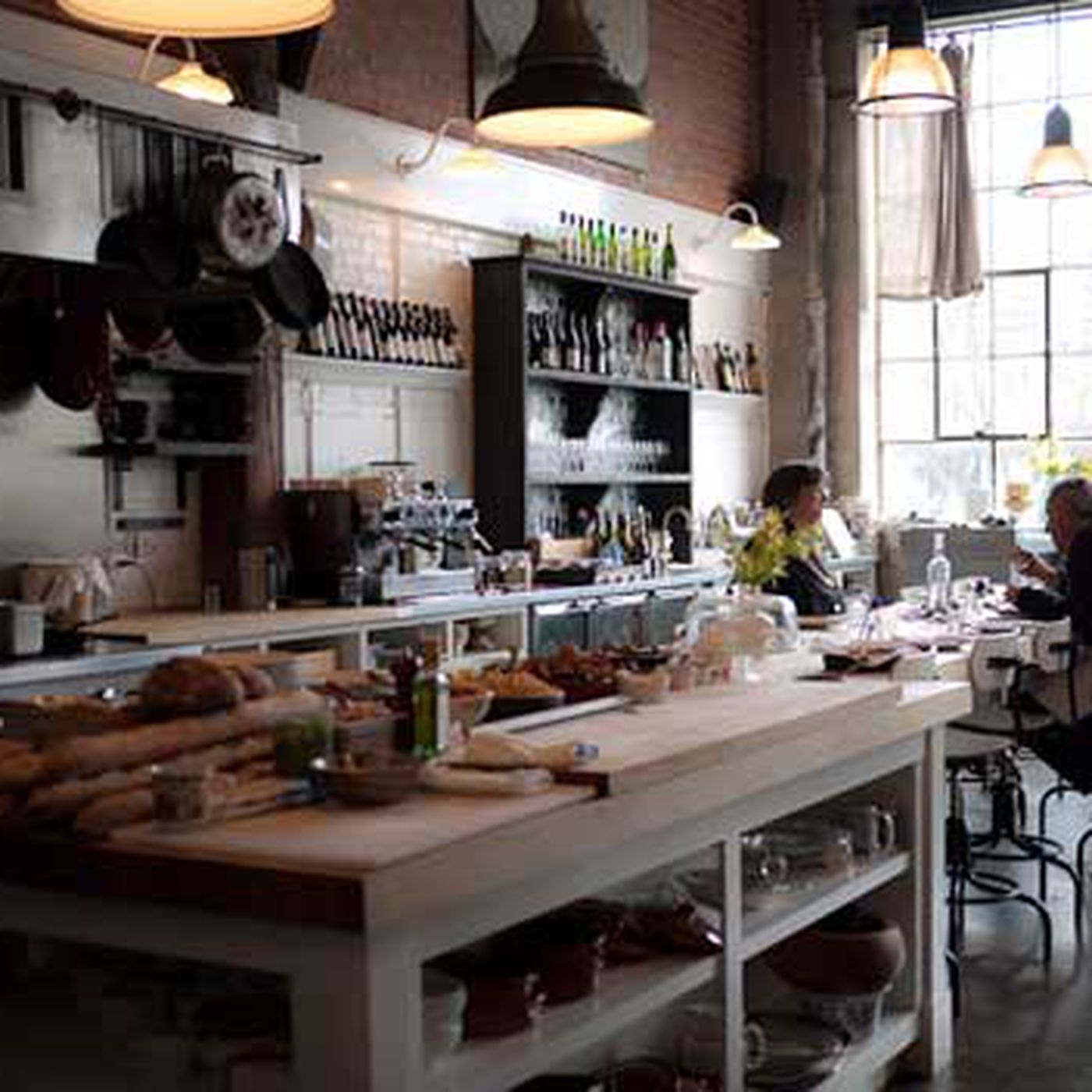 Seattle Farm To Table Restaurants Loathe To Serve Wa Wine Eater