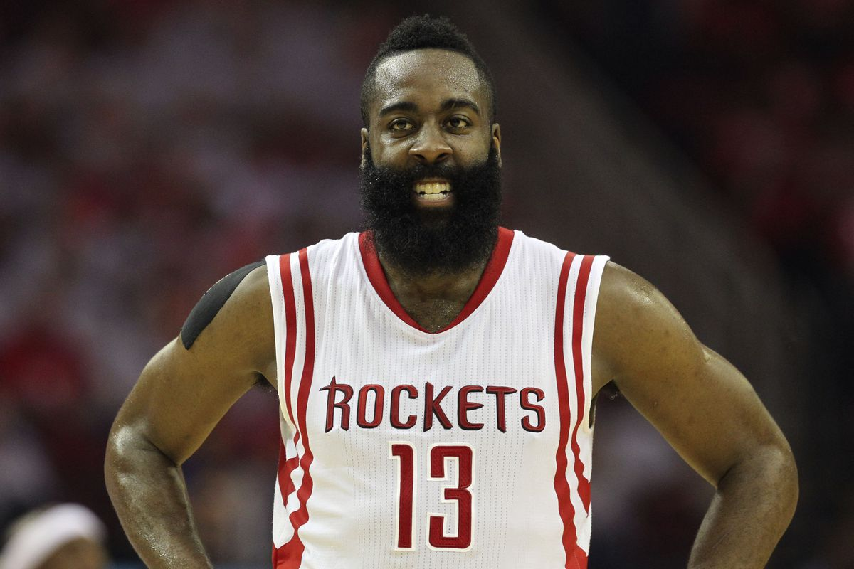 b30dbe98a111 James Harden has to stop wearing Air Jordans - The Dream Shake