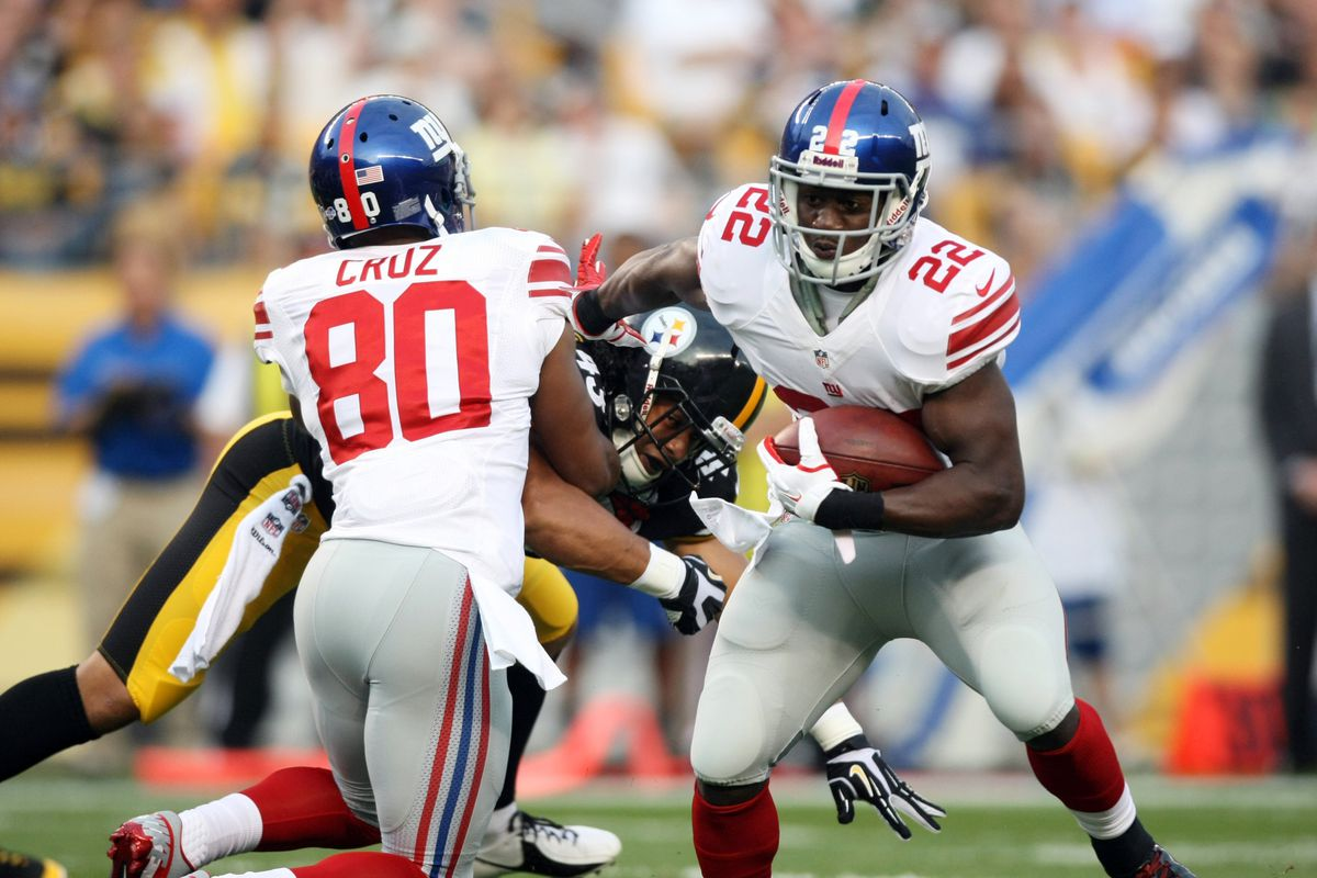 606177cf7 Polamalu accepts responsibility for Victor Cruz's touchdown against Giants.  New ...