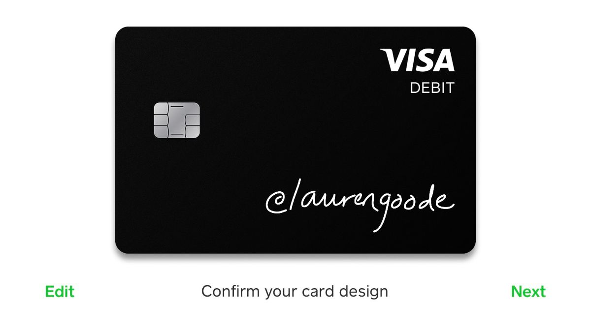 Here\'s how to order Square\'s new prepaid card - The Verge