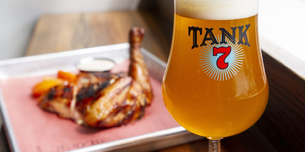Why Chefs Are Obsessed With This American Saison