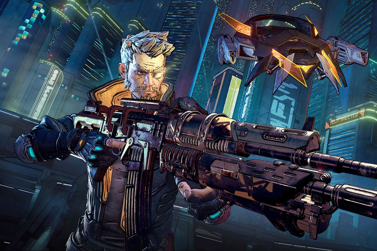 Borderlands 3 will have no cross-platform play at launch