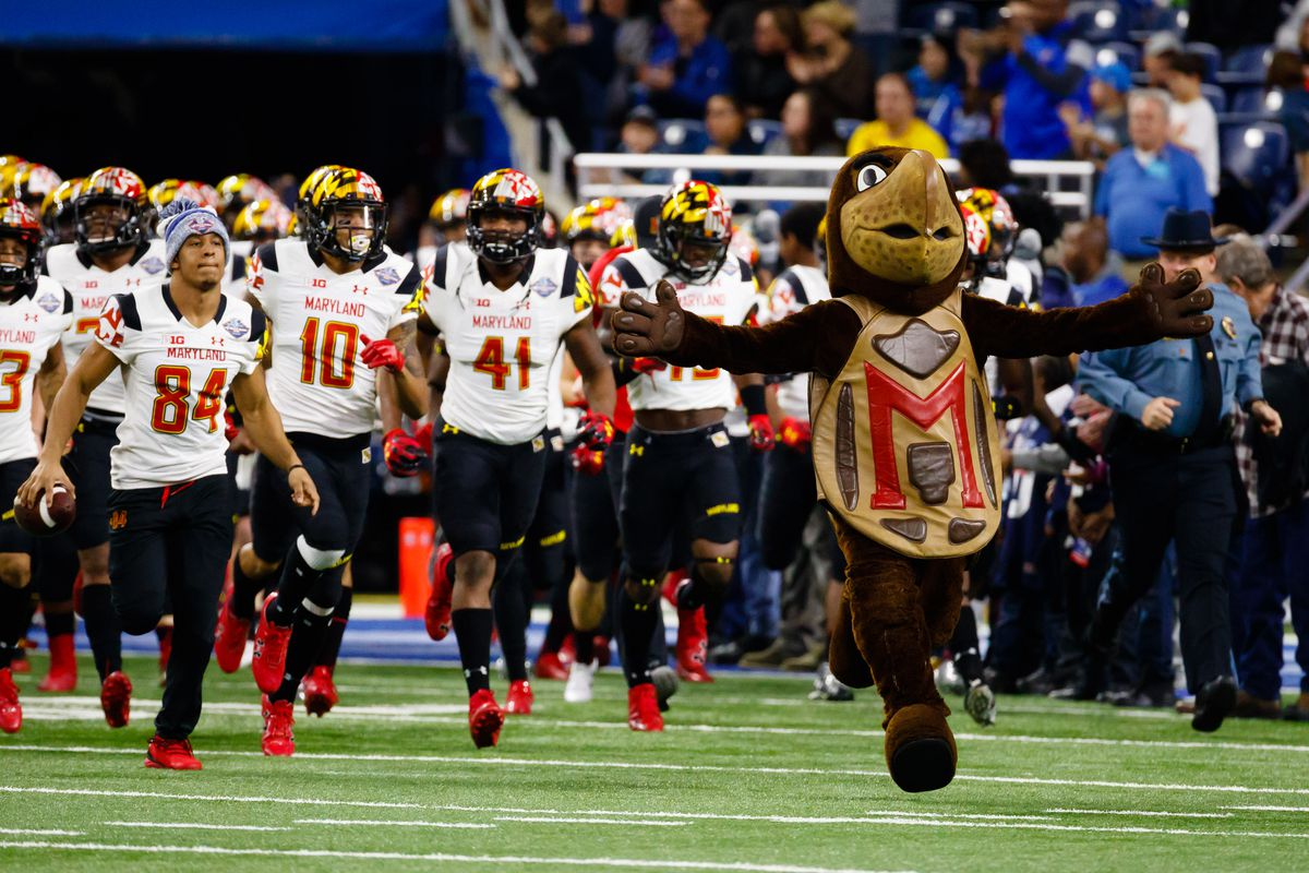 Texas longhorns 2017 schedule preview maryland terrapins burnt rick osentoski usa today sports sciox Images