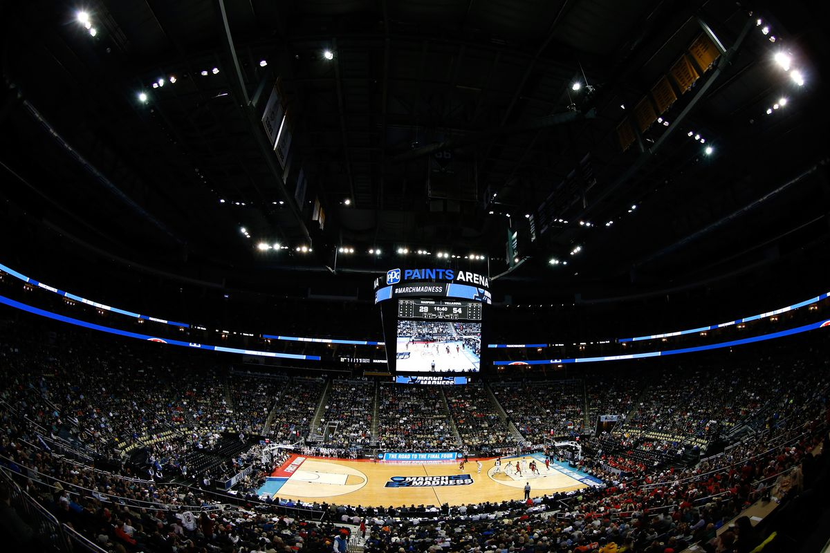 Photo By Justin K Aller Getty Images The NCAA Division I Mens Basketball Tournament Makes