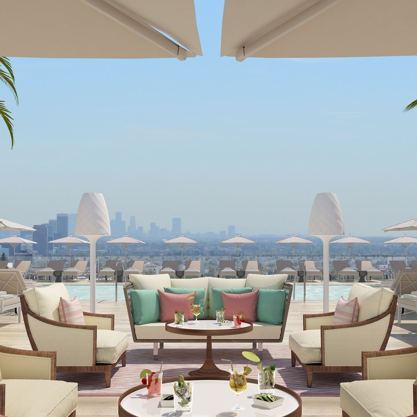 French Legend Jean-Georges Gets Sunny With His First West Coast ...