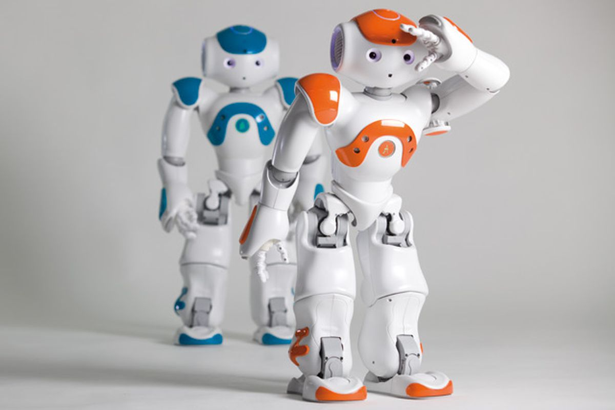 Nao Next Gen Robot Announced With Dual Hd Cameras Nuance Voice