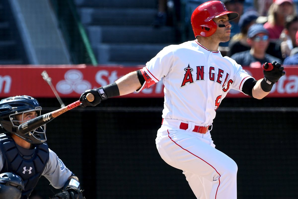 Image result for tommy la stella angels