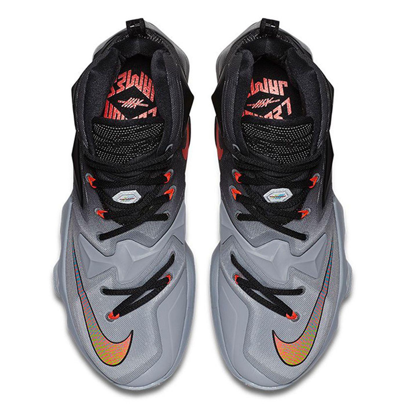 new arrival 35e32 ec0b9 Cavs Kicks  Nike LeBron 13