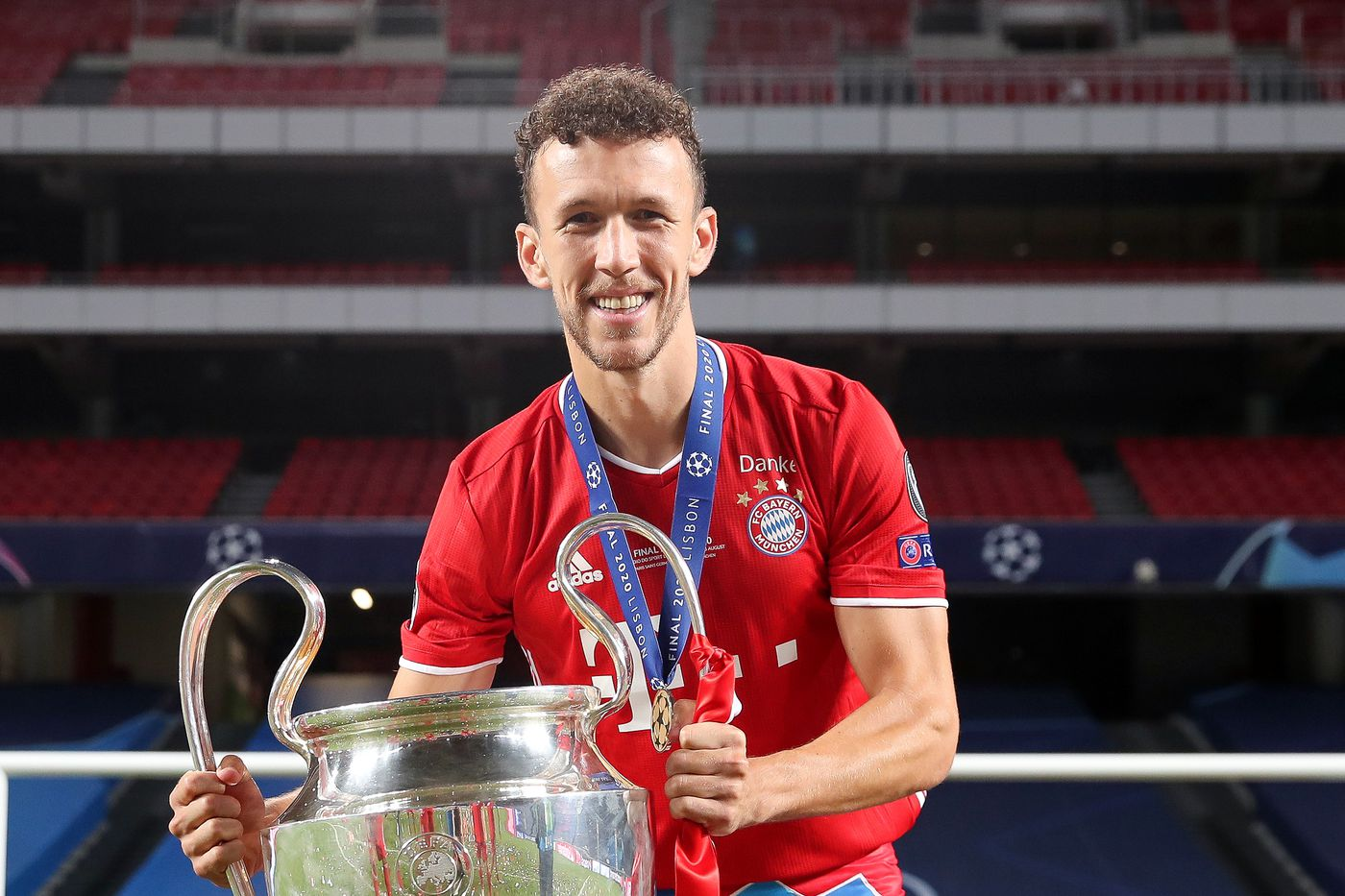Daily Schmankerl: Ivan Perisic is up for sale, is Bayern Munich interested?; Liverpool also wants Robert Lewandowski; Chelsea, Manchester City, Manchester United eyeing Tottenham Hotspur star Harry Kane; and MORE! - Bavarian