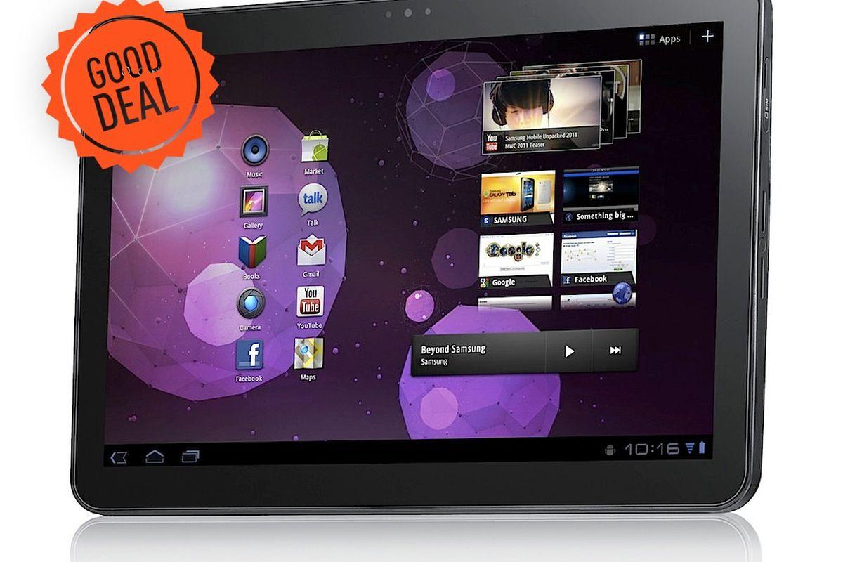 Galaxy Tab 10.1 Good Deal