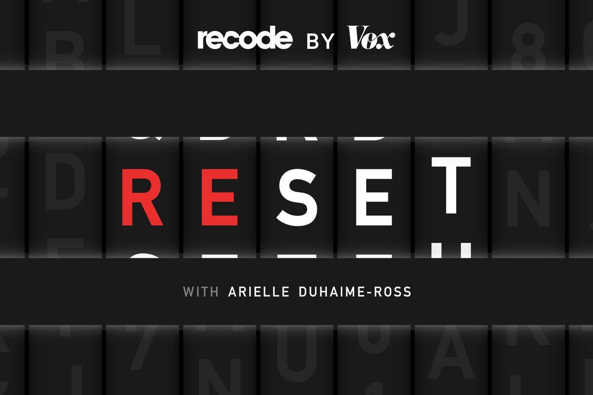Reset show logo art.