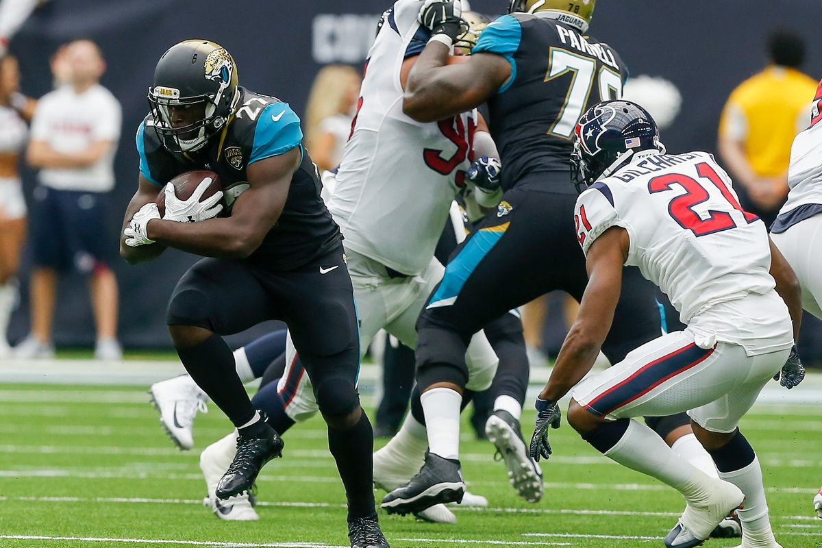 The Young Running Backs Stole the Show at the Beginning of ...