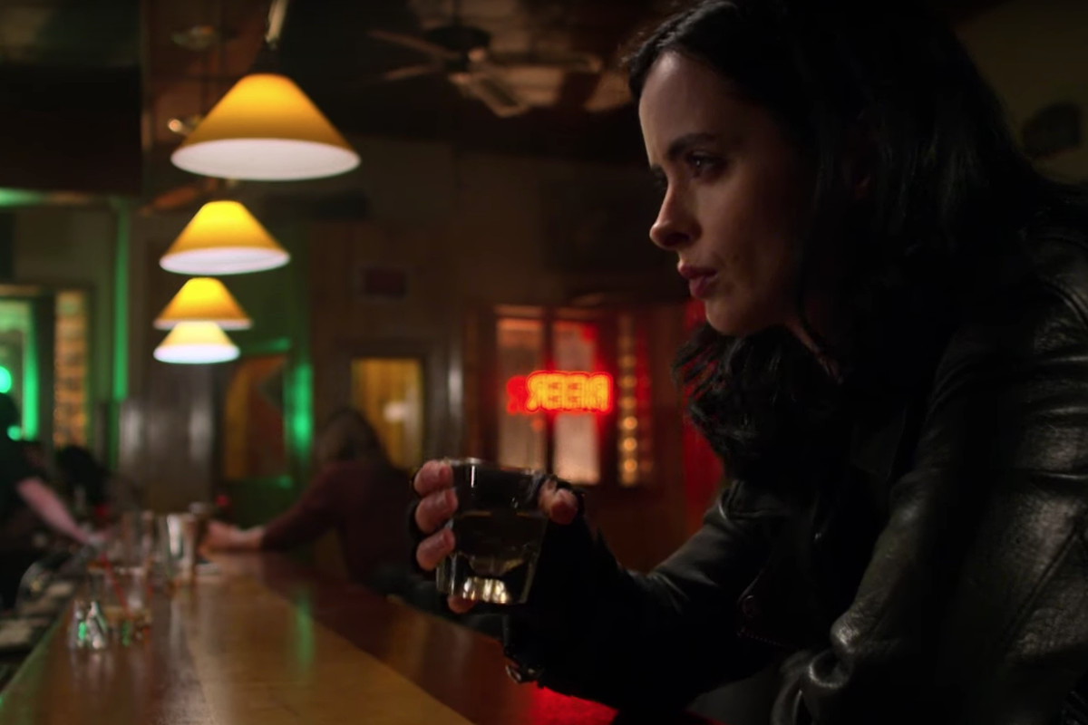 Netflix's Jessica Jones: what you need to know for season
