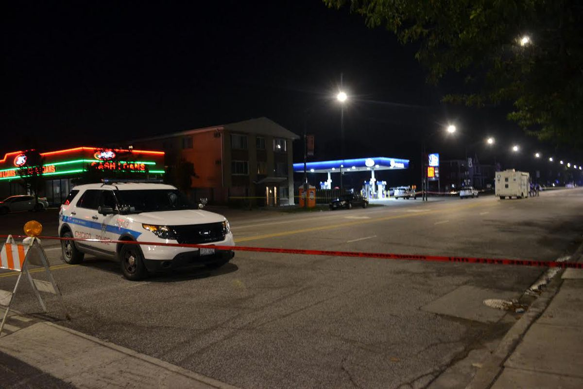 Chicago Shootings: 2 killed, 3 wounded Tuesday in shootings across Chicago