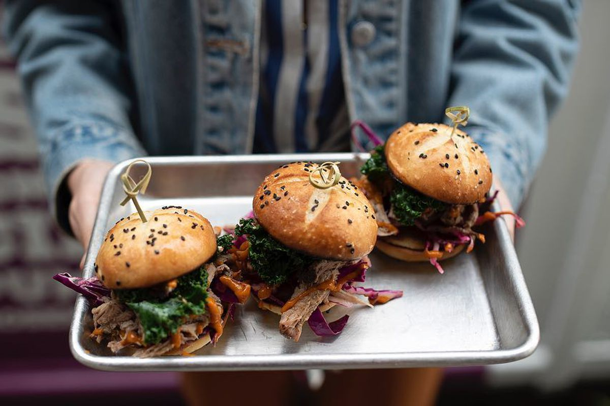 Sliders from Ranch Hand