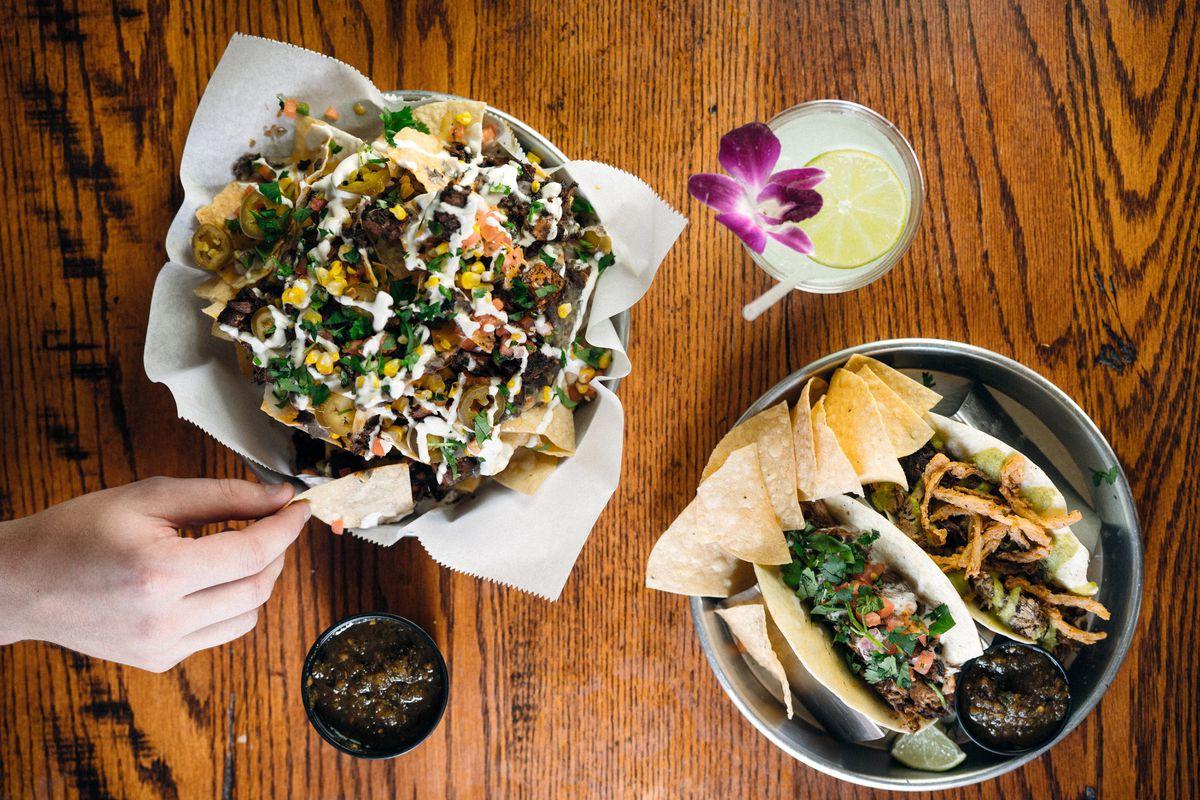 Panche Per Fast Food.Pancho Lefty S Owner Confirms Sylvan Park Plans Eater Nashville
