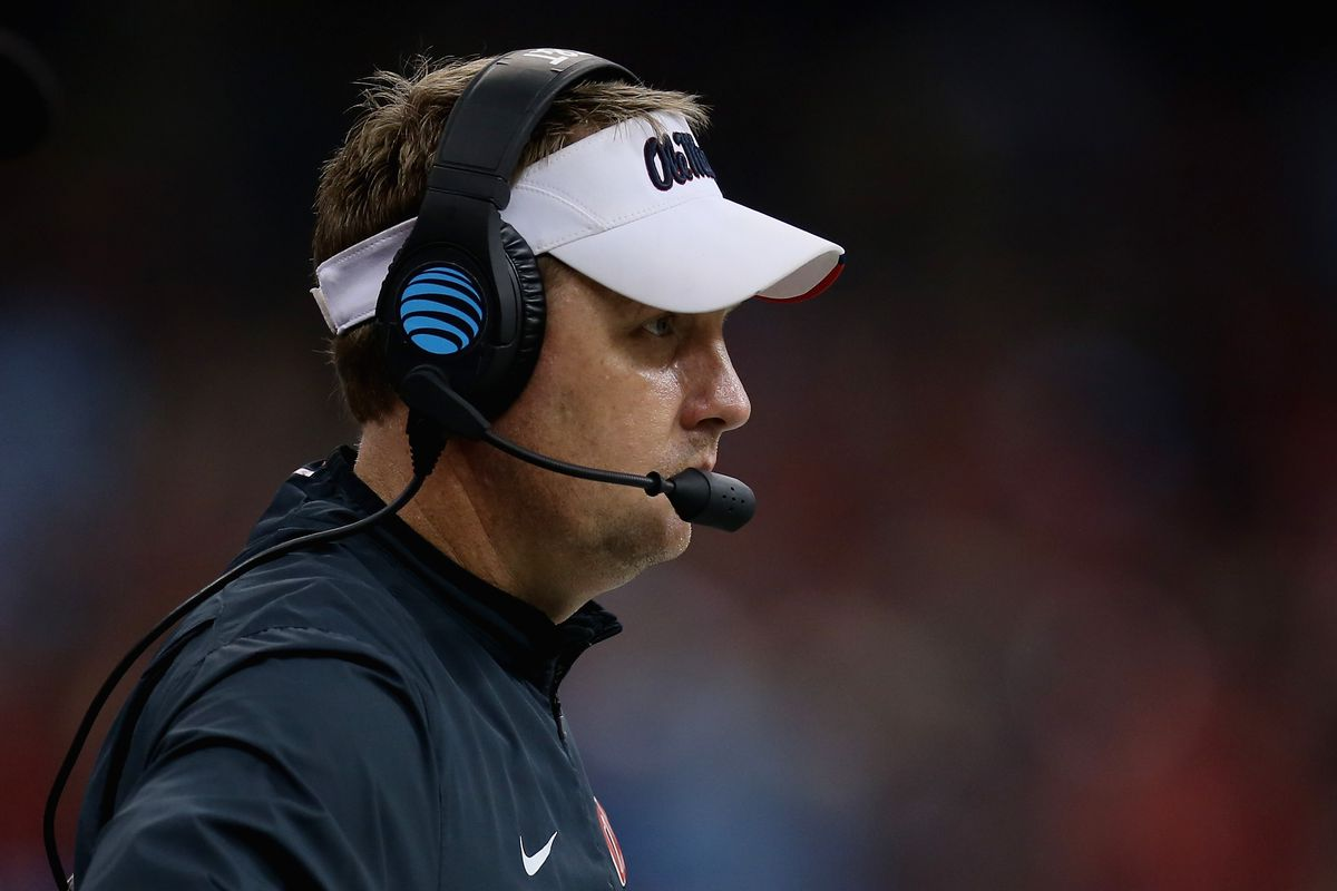 Ole Miss disputes NCAA lack of institutional control charge