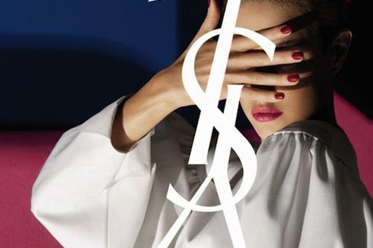 """Image via <a href=""""http://www.dazeddigital.com/Fashion/article/6508/1/The_Triumph_of_Spirit"""">Dazed Digital</a>"""